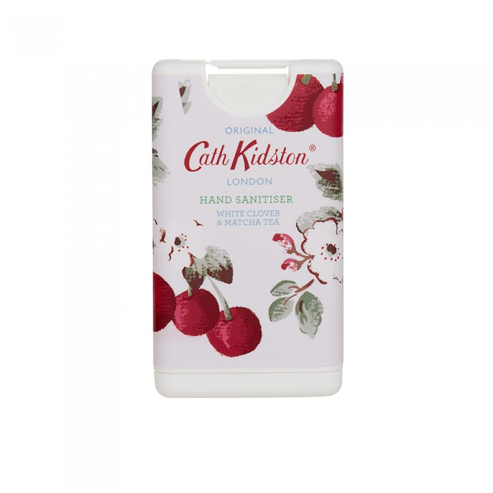 CK MINI CHERRY rankų dezinfekantas, 20 ml
