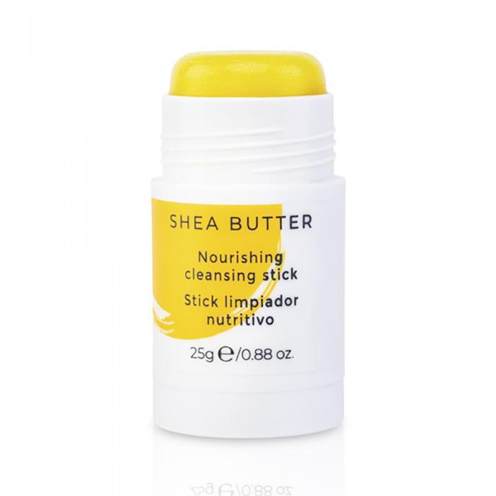 COMODYNES SOWASH SHEA BUTTER maitinamasis kietasis veido prausiklis sausai odai, 25 g