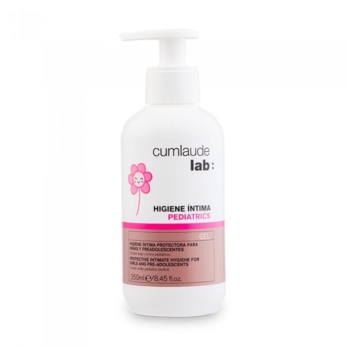 CUMLAUDE PEDIATRICS intymios higienos gelis, 250 ml