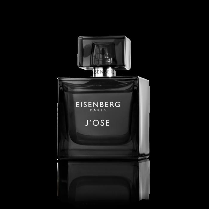 EISENBERG vyriškas kvapusis vanduo J'OSE (EDP), 30 ml