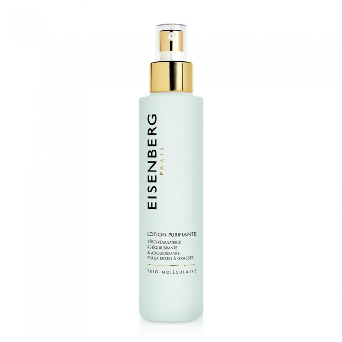 EISENBERG valomasis losjonas PURIFYING LOTION moterims, 150ml