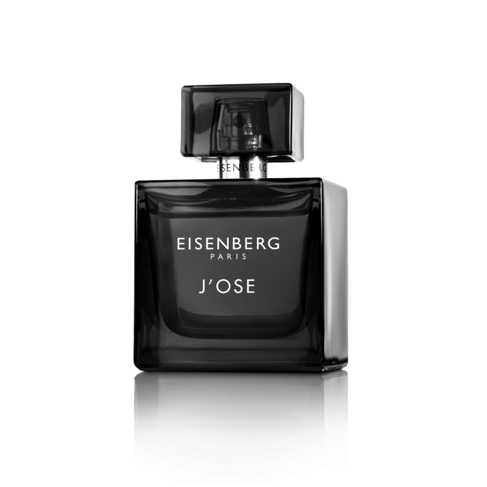 EISENBERG vyriškas kvapusis vanduo J'OSE (EDP), 50 ml