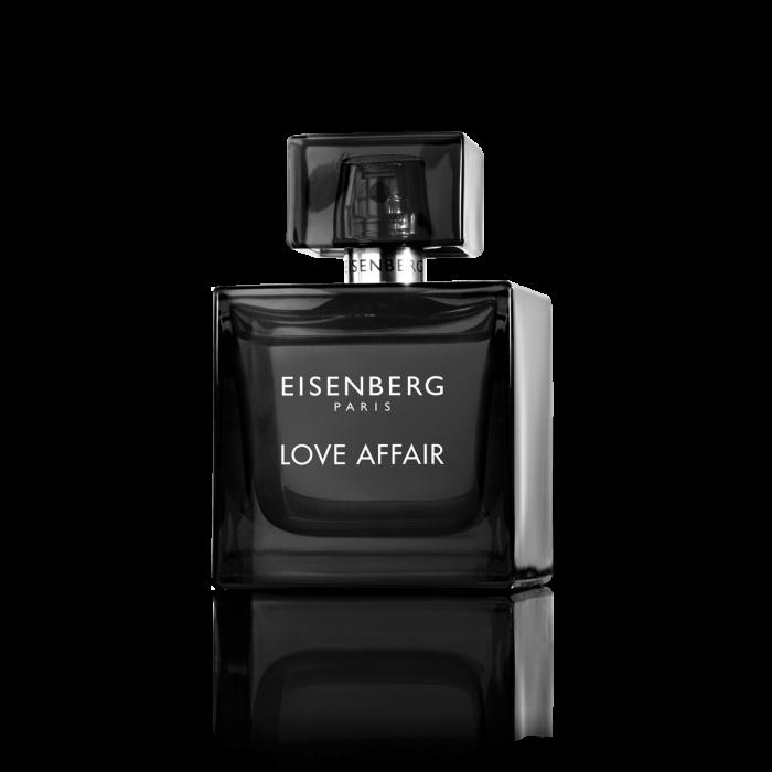 EISENBERG vyriškas kvapusis vanduo LOVE AFFAIR (EDP), 50 ml