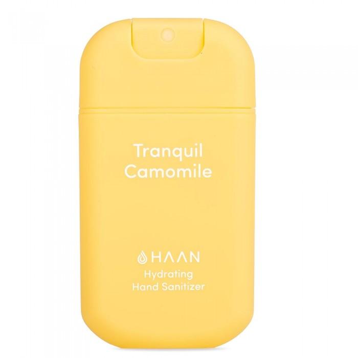 HAAN TRANQUIL COMAMILE drėkinamasis rankų dezinfekantas, 30 ml