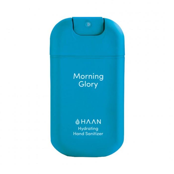 HAAN MORNING GLORY drėkinamasis rankų dezinfekantas, 30 ml
