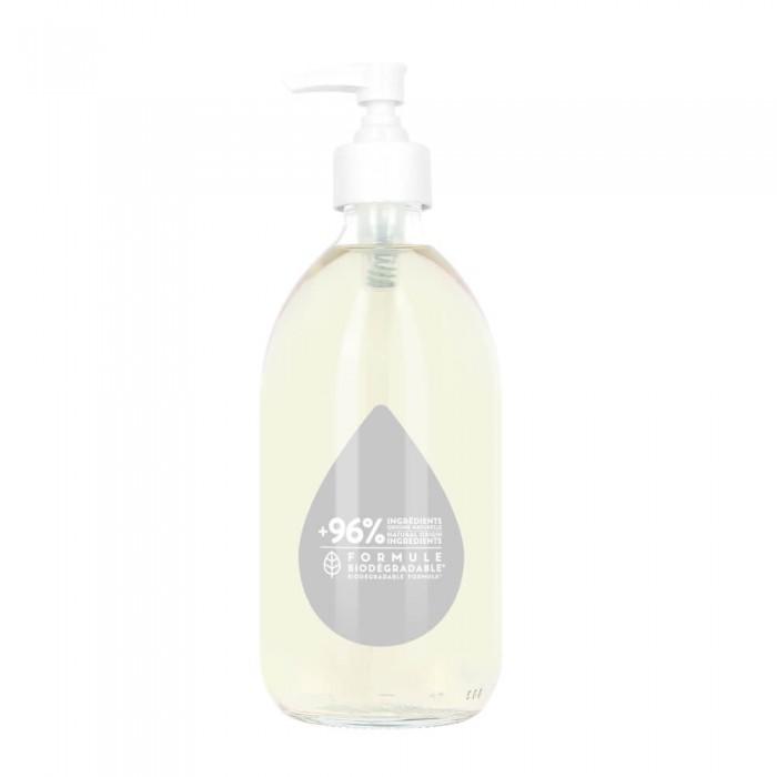 COMPAGNIE DE PROVENCE dušo želė, medvilnės žiedų kvapo, 500 ml