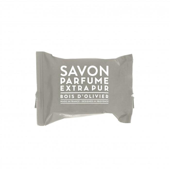 COMPAGNIE DE PROVENCE kvapusis muilas, alyvmedžių medienos kvapo, 25 g