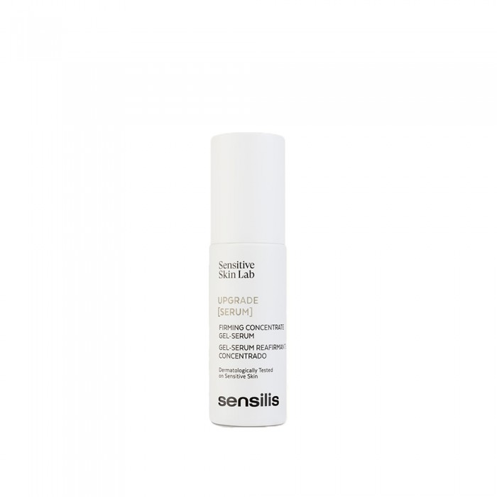SENSILIS koncentruotas stangrinamasis gelis-serumas UPGRADE, 30 ml